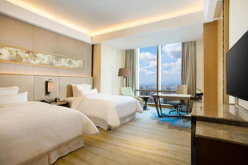 The Westin Jakarta - Kamar Deluks Regular Plan