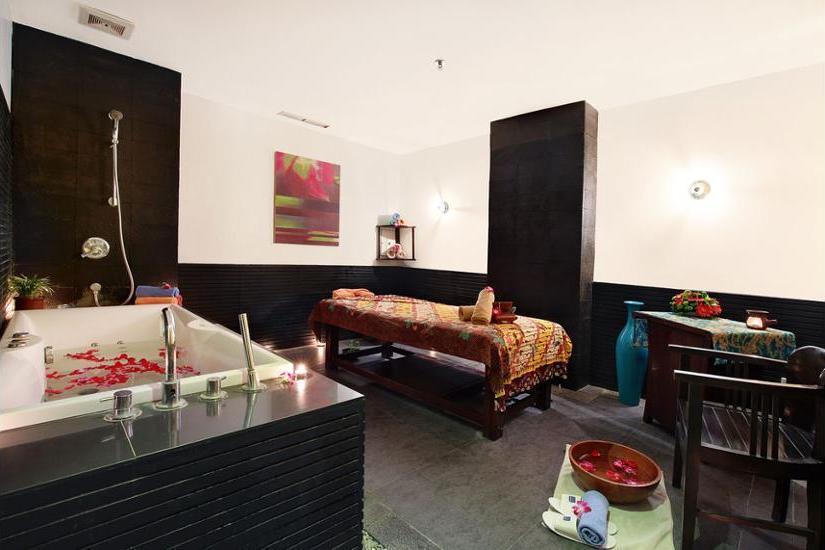 Novotel Jogja - Hotel Interior