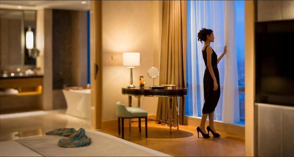 Raffles Hotel Jakarta - Suite Hemat 20%