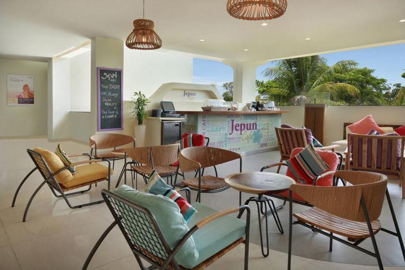 Mercure Bali Nusa Dua - Lobby Lounge