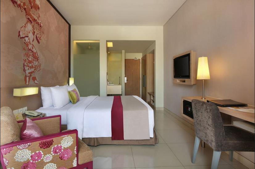 Mercure Bali Nusa Dua - Property Grounds
