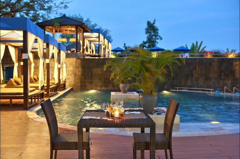 Mercure Bali Nusa Dua - Outdoor Pool
