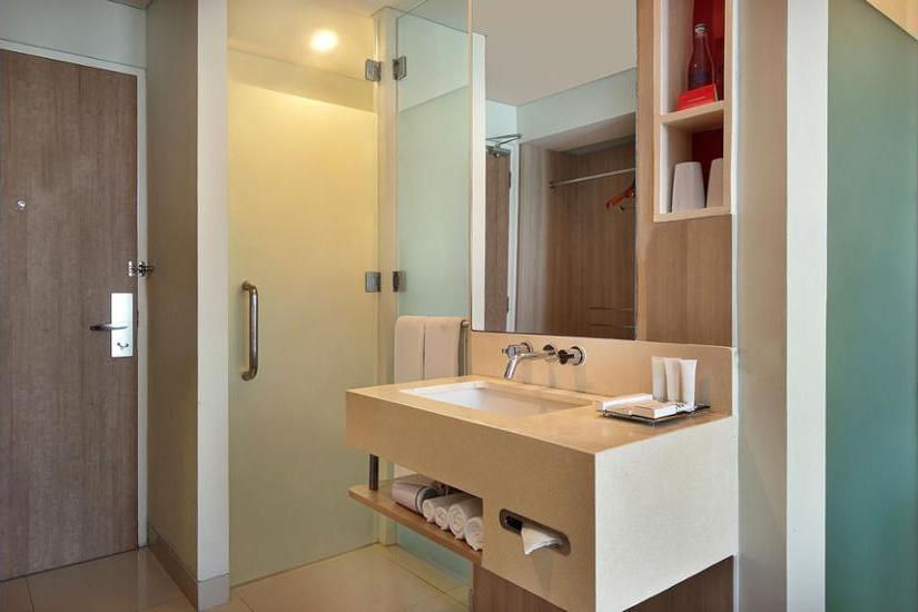 Mercure Bali Nusa Dua - Kamar Deluks, 2 tempat tidur single, teras, dengan pemandangan Regular Plan