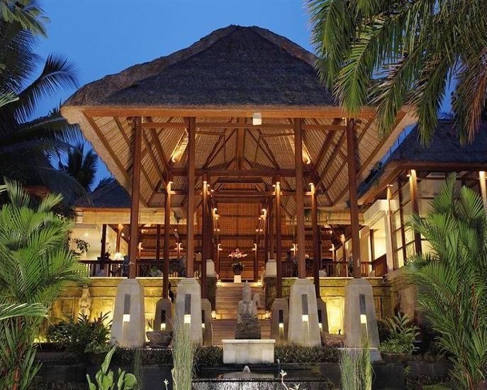 The Ubud Village Resort & Spa Bali - Lobby