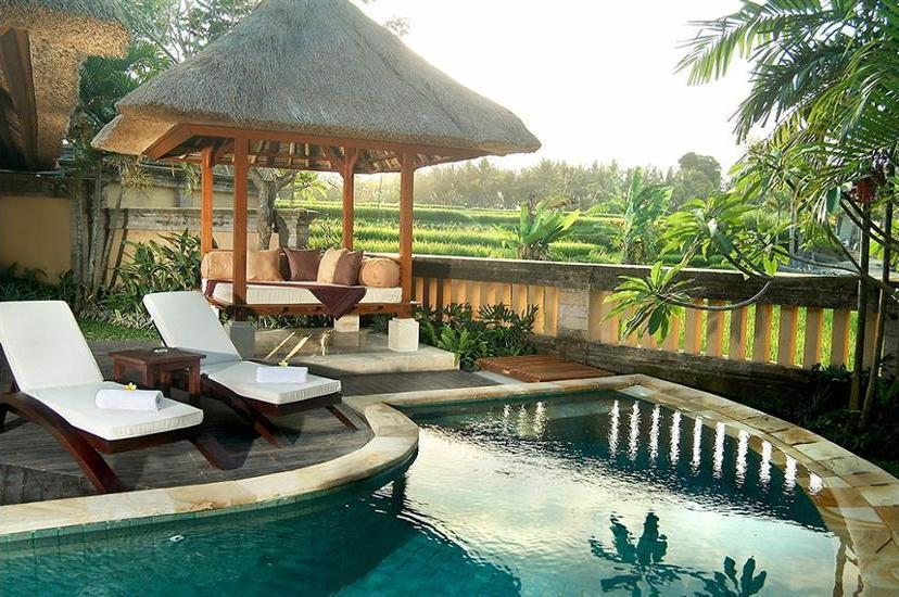 The Ubud Village Resort & Spa Bali - Guestroom