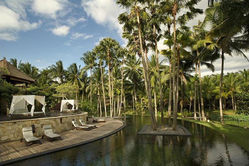 The Ubud Village Resort & Spa Bali - The-Ubud-Village-Resort-&-Spa-Dining
