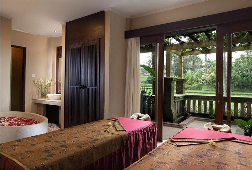 The Ubud Village Resort & Spa Bali - Treatment Room