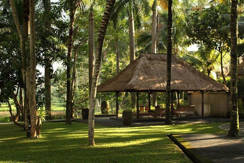 The Ubud Village Resort & Spa Bali - Gazebo