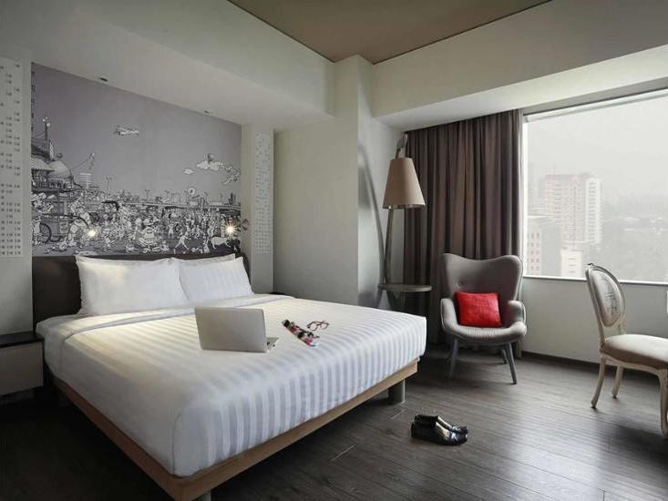 Mercure Simatupang Jakarta - Guestroom