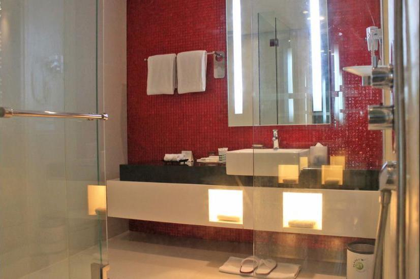 Mercure Simatupang Jakarta - Bathroom Sink