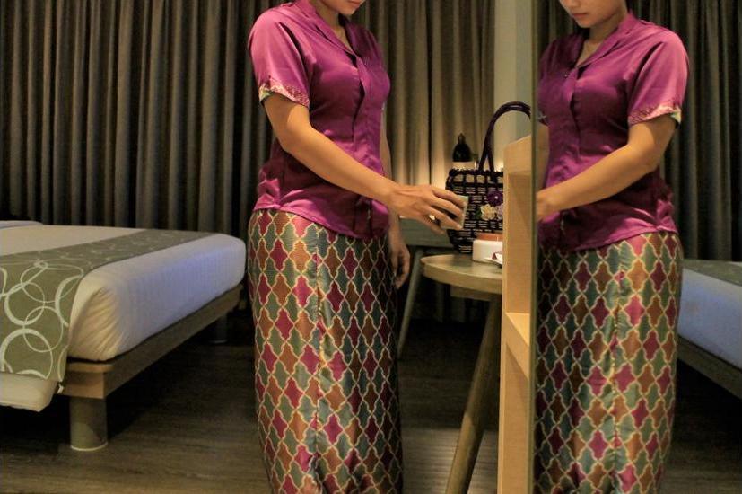 Mercure Simatupang Jakarta - Treatment Room