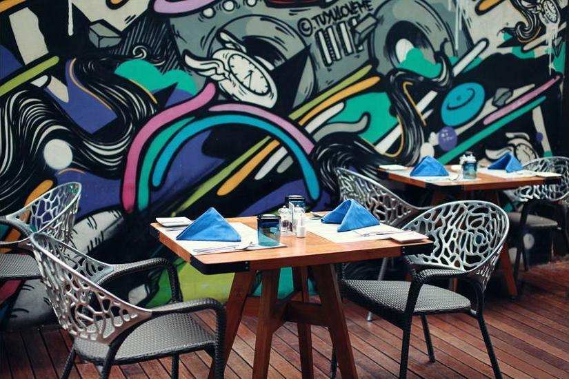 Mercure Simatupang Jakarta - Restaurant