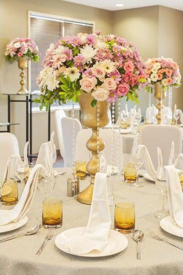Mercure Simatupang Jakarta - Indoor Wedding