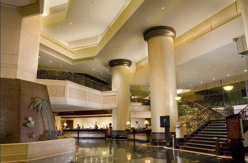 JW Marriott Surabaya - Restaurant