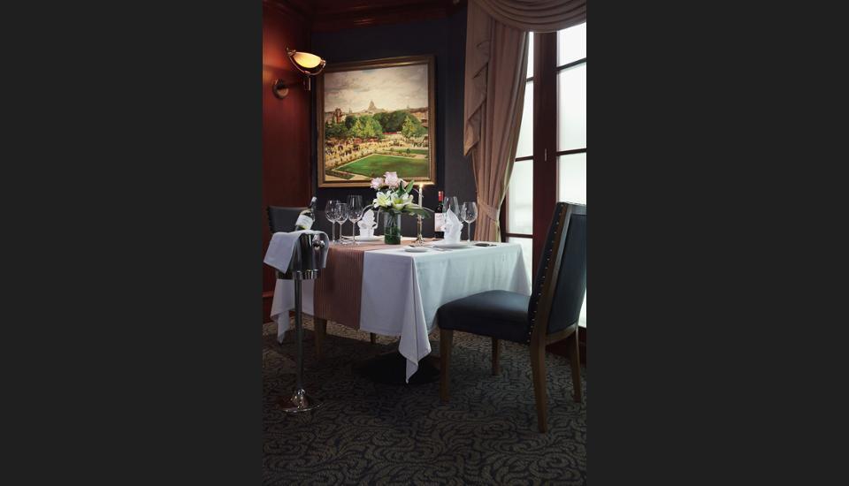 JW Marriott Surabaya - Guestroom