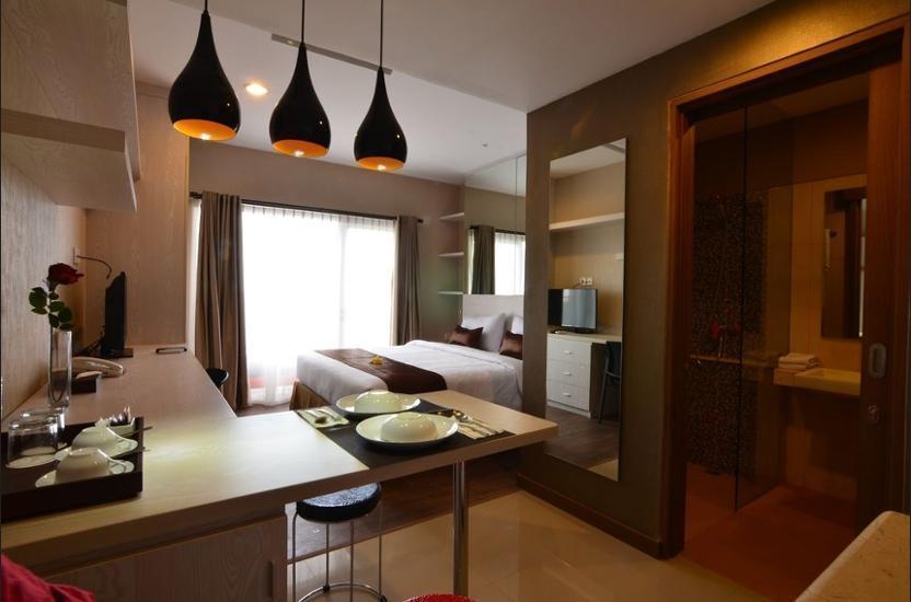 Student Park Hotel & Apartment Yogyakarta - Studio, non-smoking Regular Plan