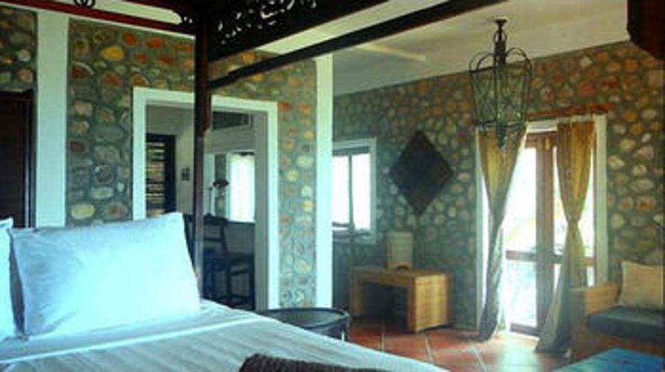 Breve Azurine Lagoon Retreat Karimun Jawa - Guestroom