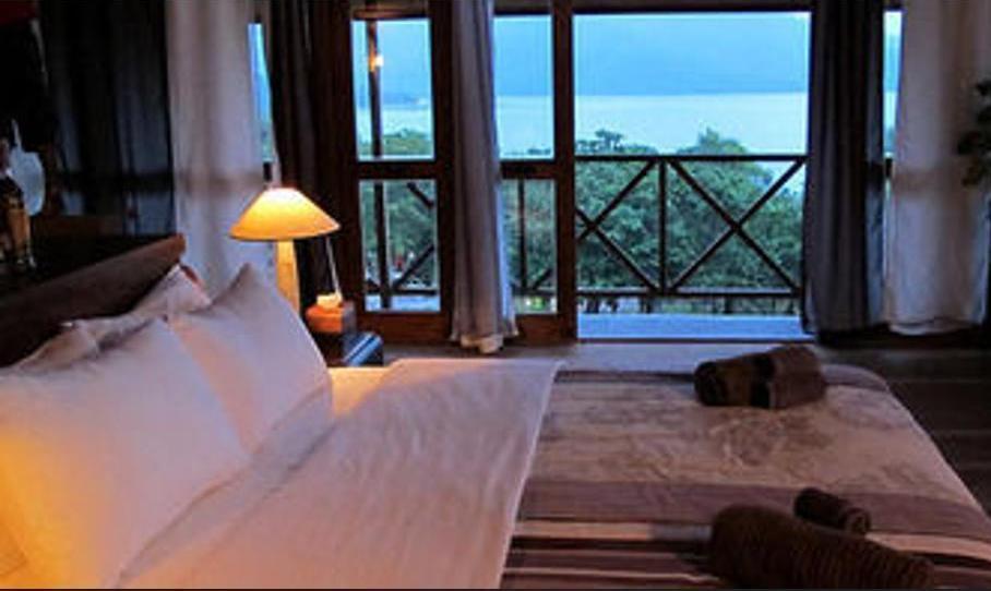 Breve Azurine Lagoon Retreat Karimun Jawa - Kamar Keluarga (Sea Hill Abode) Regular Plan