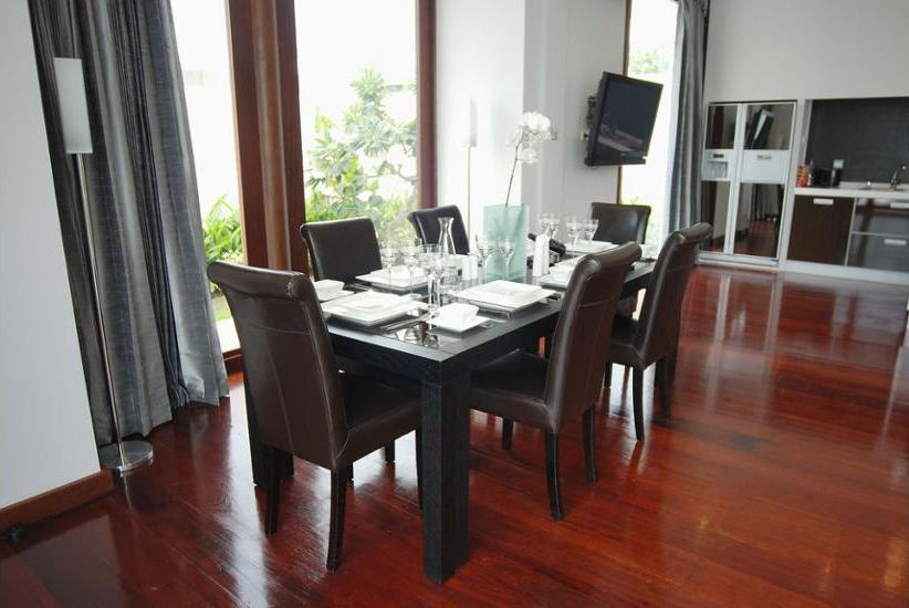 C151 Luxury Smart Villas Resort Bali - In-Room Dining
