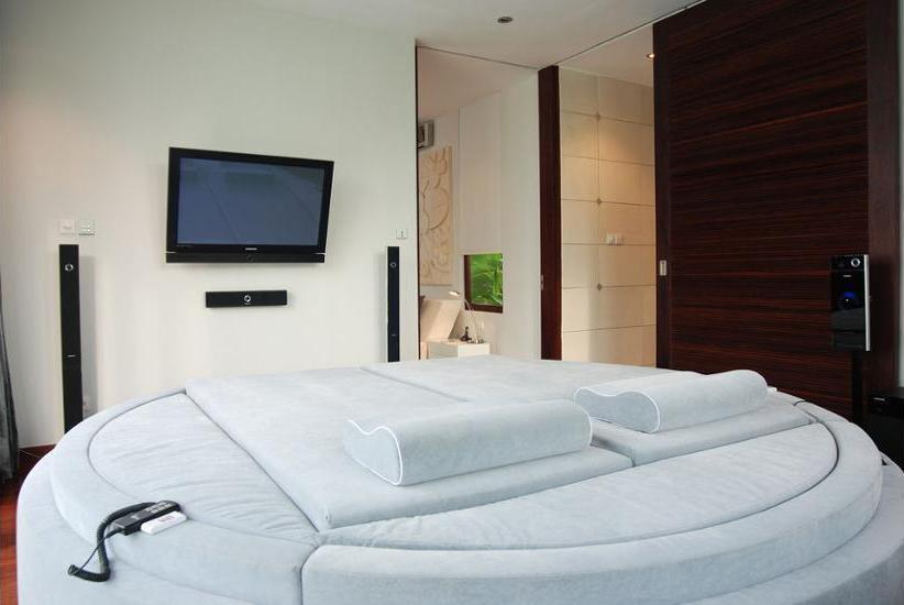 C151 Luxury Smart Villas Resort Bali - Guestroom