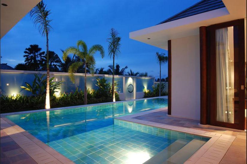 C151 Luxury Smart Villas Resort Bali - Outdoor Pool