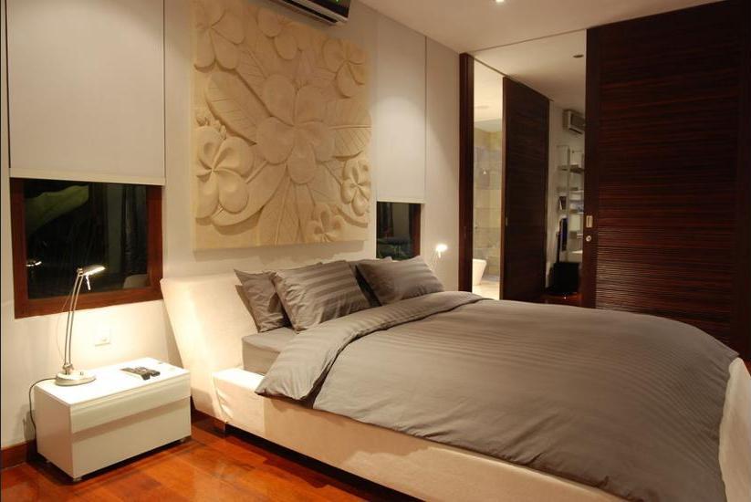 C151 Luxury Smart Villas Resort Bali - Vila, 1 kamar tidur, kolam renang pribadi Penawaran menit terakhir: hemat 57%