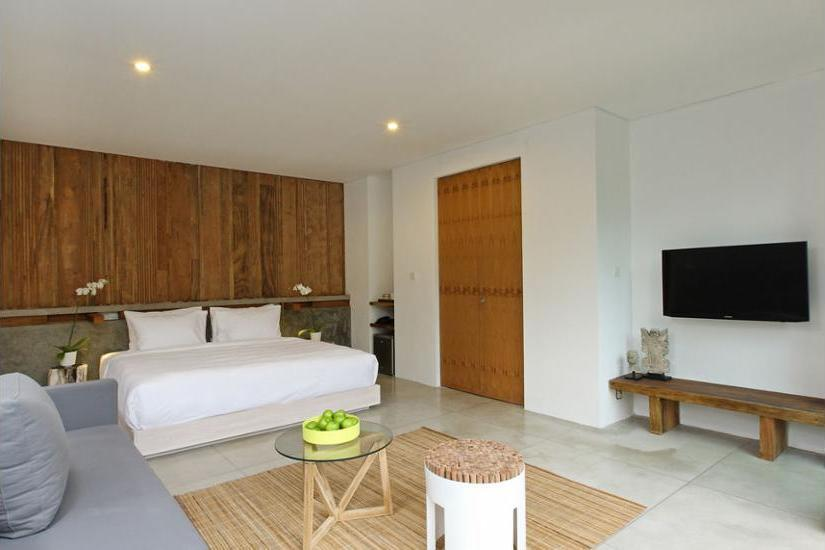 Aria Villas Ubud - Terrace/Patio