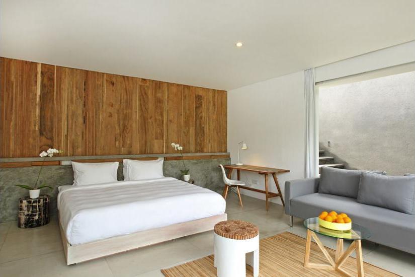 Aria Villas Ubud - Lobby Lounge