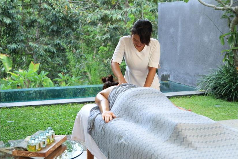 Aria Villas Ubud - Vila, kolam renang pribadi, pemandangan lembah (Valley Pool Villa) Hemat 28%
