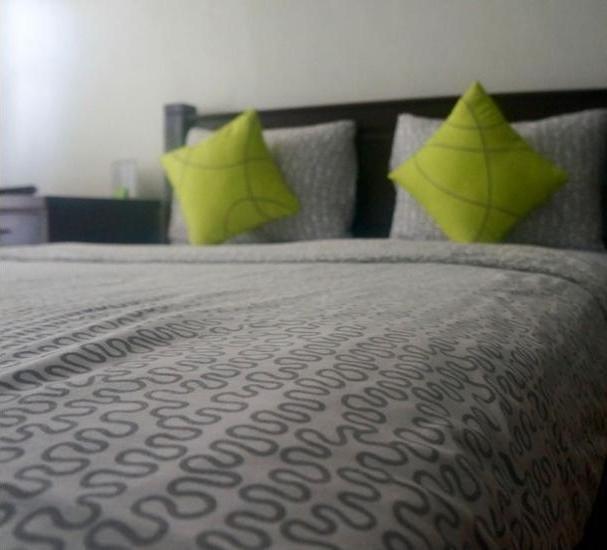 Villa Mataano Lombok - Kamar Double Standar, 1 Tempat Tidur Queen, akses ke kolam renang, pemandangan bukit Hanya malam ini: hemat 35%