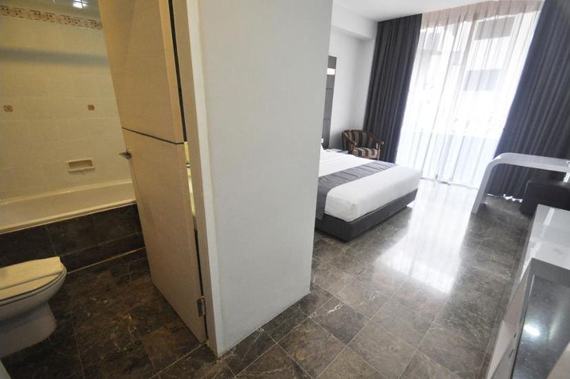 DREAMTEL Hotel Jakarta - City View