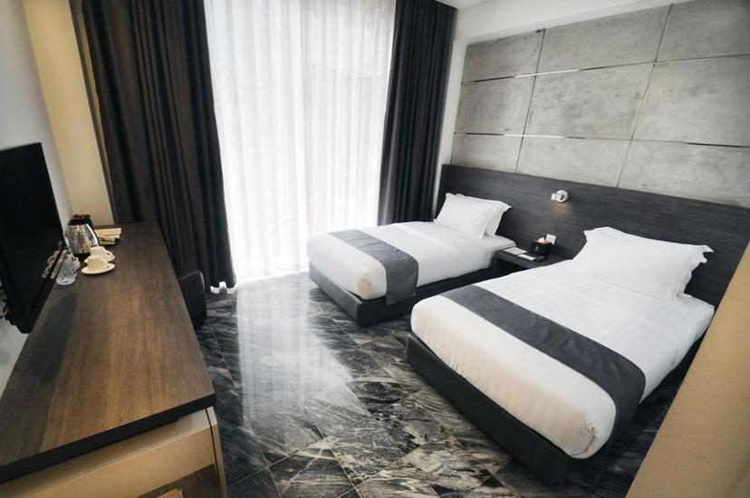 DREAMTEL Hotel Jakarta - Meeting Facility