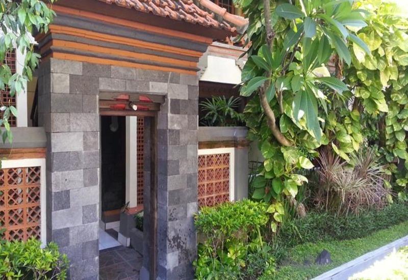 Dewa Bharata Bungalows Legian Bali - Eksterior