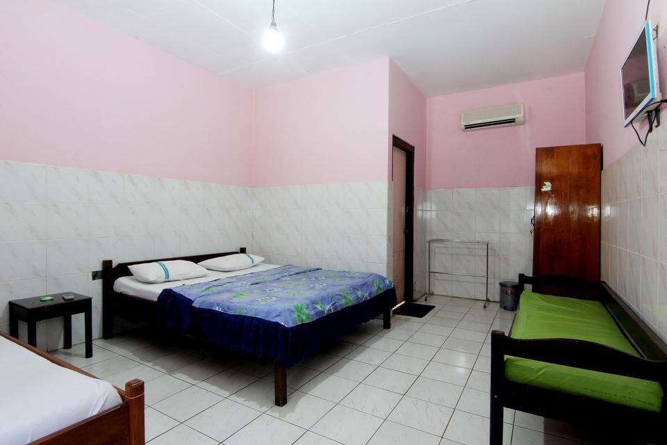 Hotel Sala Yogyakarta - Standard Room