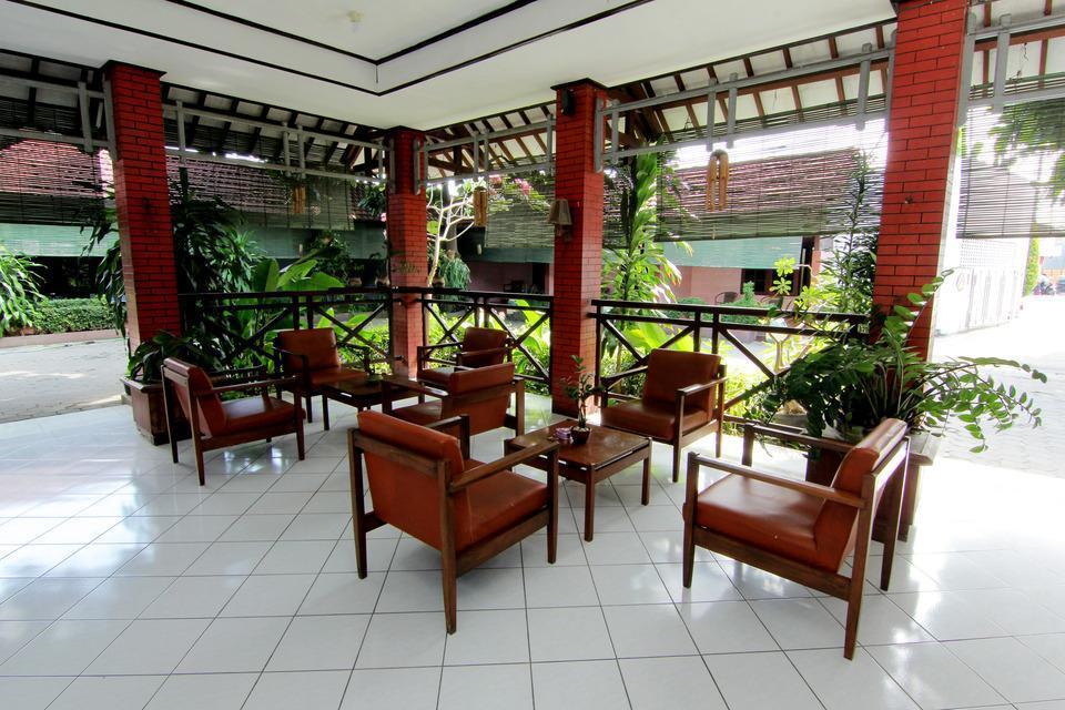 Hotel Sala Yogyakarta - Exterior