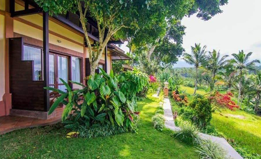 Ijen Resort & Villas Banyuwangi - Eksterior