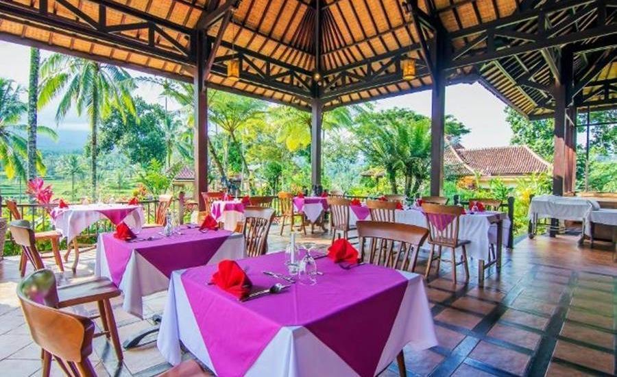 Ijen Resort & Villas Banyuwangi - Interior