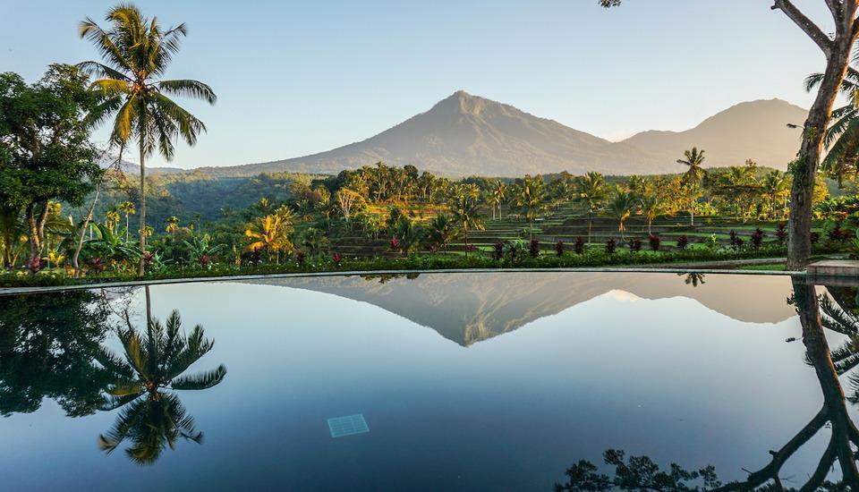 Ijen Resort & Villas Banyuwangi - View