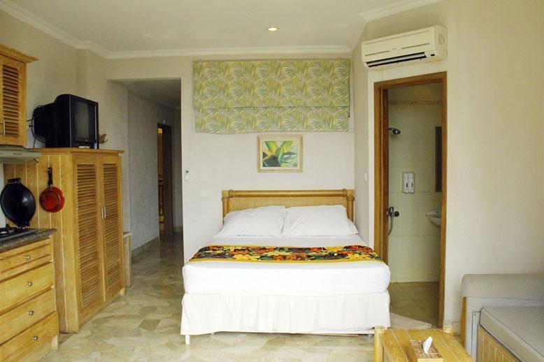 Club Bali Family Suites Anyer - Studio Deluxe