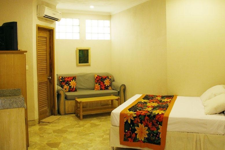 Club Bali Family Suites Anyer - Standar 2 Kamar