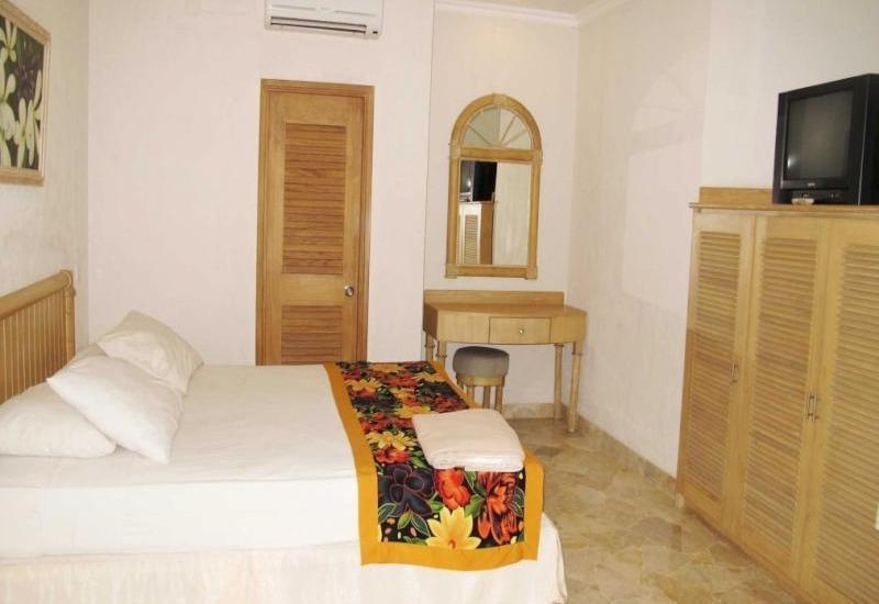 Club Bali Family Suites Anyer - 1 Kamar Tidur - Hanya Kamar Regular Plan