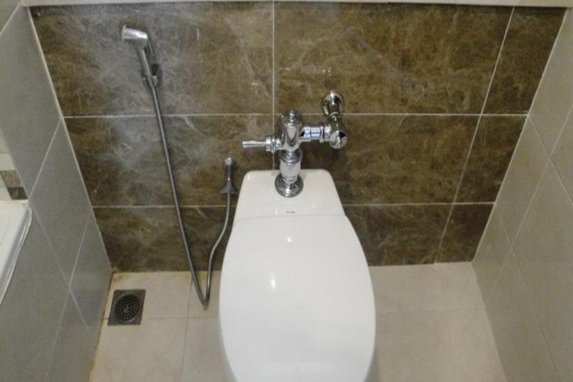 Hotel Grand Bintang Tawangmangu - Toilet