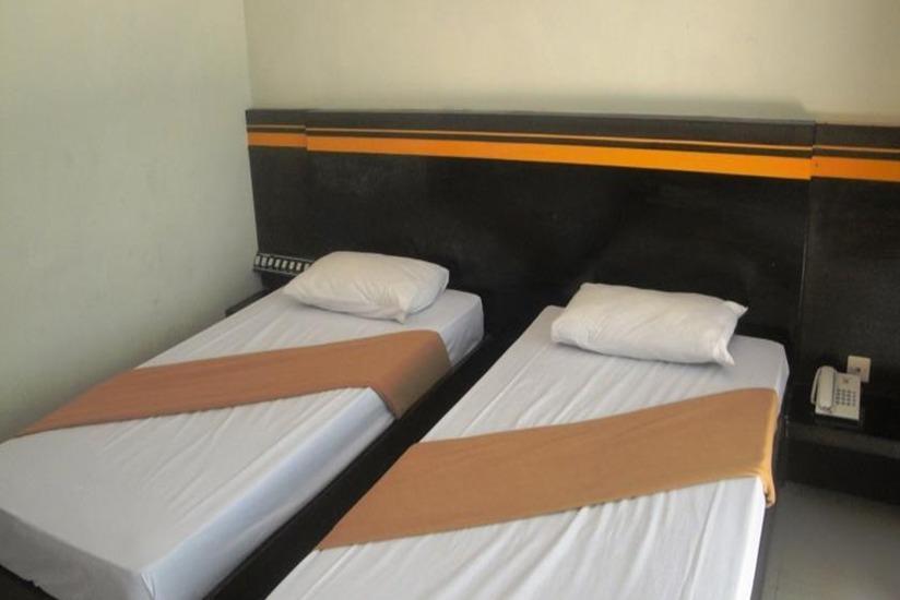 Hotel Grand Bintang Tawangmangu - Kamar tamu