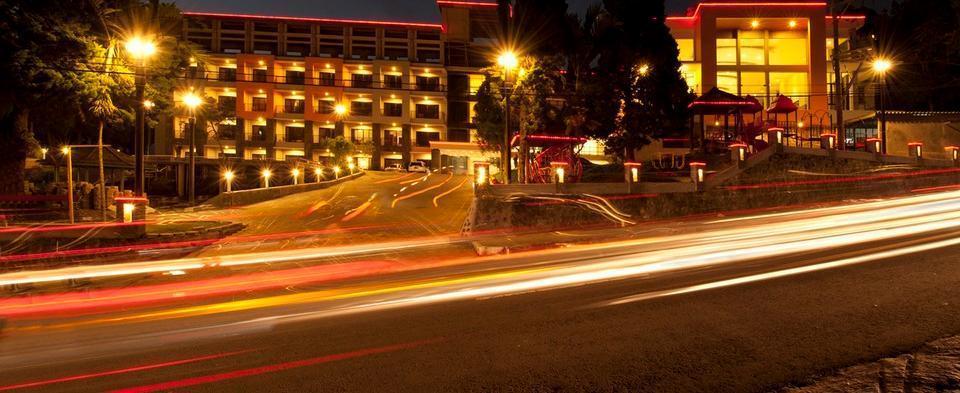 Hotel Grand Bintang Tawangmangu - Hotel Grand Bintang Tawangmangu