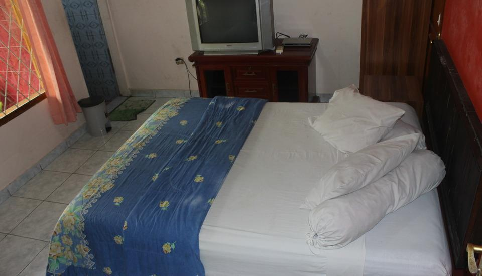 Wisma Pagar Alam Belitung - Standard Room Regular Plan