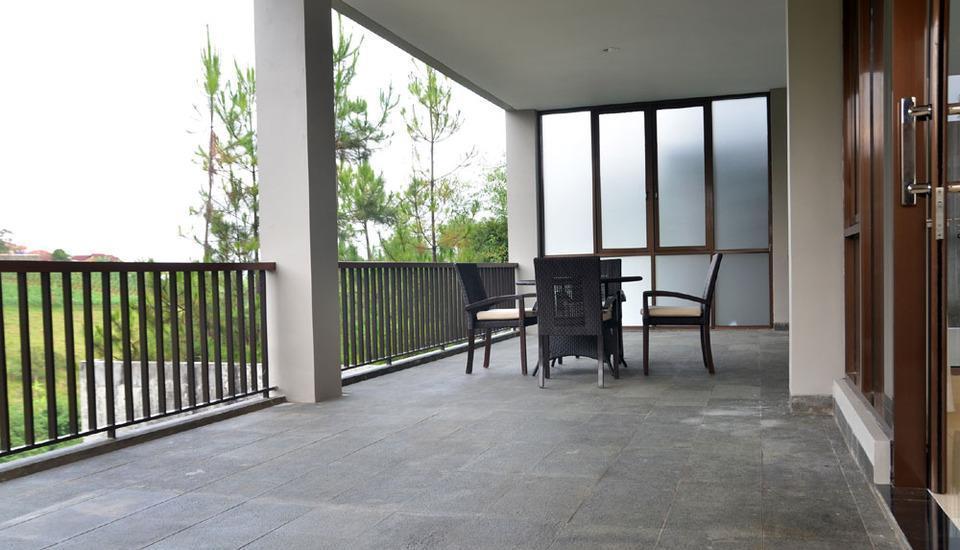 Indah Villa Dago Bandung - pic4