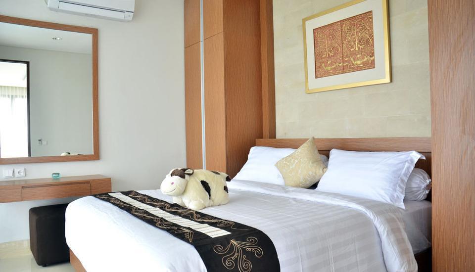 Indah Villa Dago Bandung - pic11
