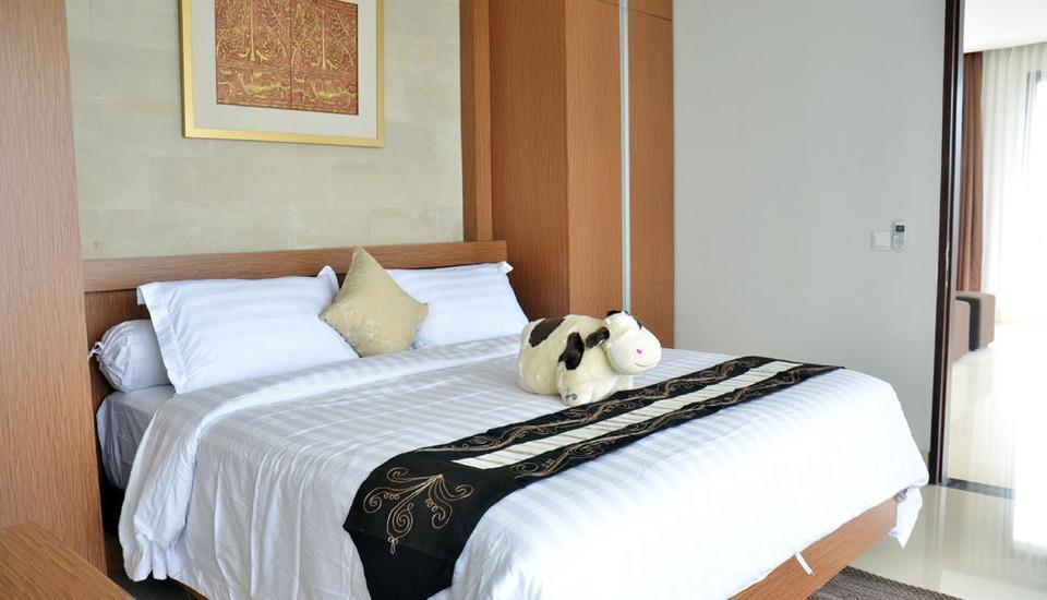 Indah Villa Dago Bandung - pic12