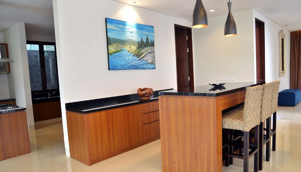 Indah Villa Dago Bandung - pic15