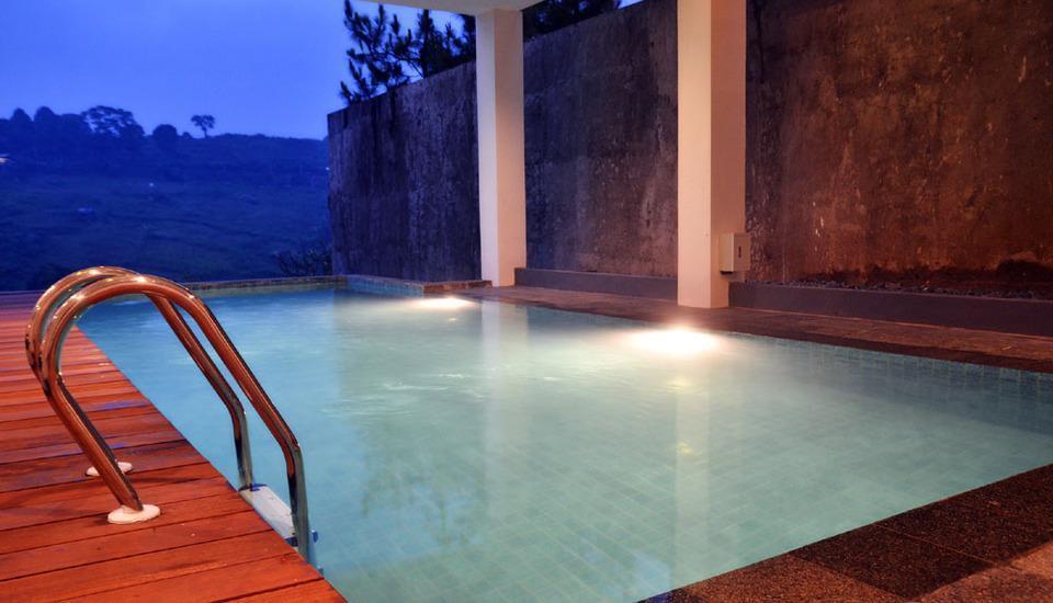 Indah Villa Dago Bandung - pic37